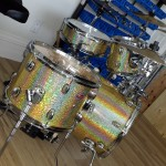 "DIY Nano Bop Drum Kit ""Sonny & Beer"""