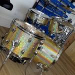 """DIY Nano Bop Drum Kit """"Sonny & Beer"""""""