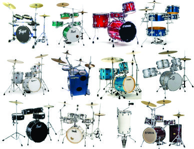 Dear Santa: The Drummer's Wish List
