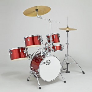 Compact Portable Drum Kits