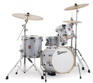 Compact Portable Drum Kits Video Sound Samples