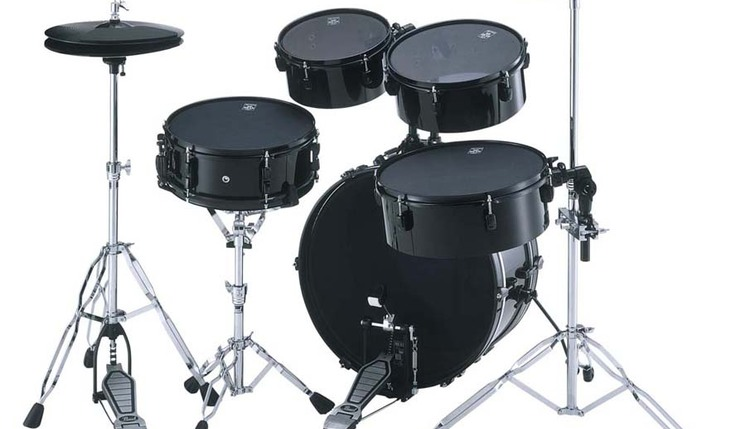 Pearl Rhythm Traveler Review - CompactDrums
