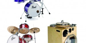 Ultimate Guide to Compact and Portable Drum Kits