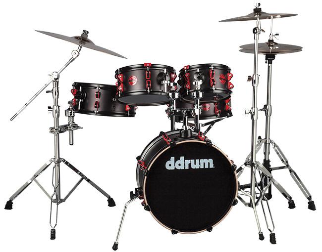 compact portable drum kits roundup. Black Bedroom Furniture Sets. Home Design Ideas