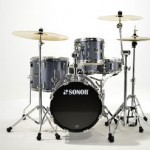 Sonor Safari Compact 4-Piece Drum Set