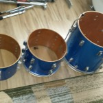 Improve your Drum Kit