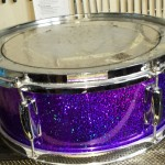 The Selected Snare Drum