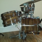 DIY Mini Bop Drum Kit