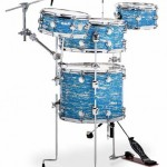 DW Collector's Series Cocktail Drum Kit