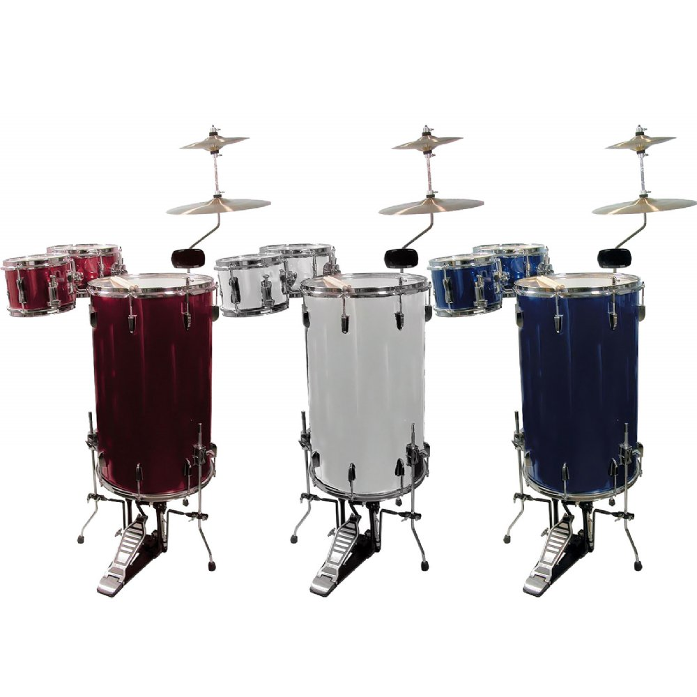 Cocktail Drum Kits