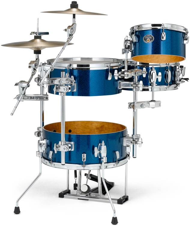 Cocktail Drum Kits Compactdrums