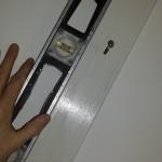 Straight DIY Cymbal Display Storage Rack