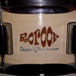 DIY Snare Drum Refinish