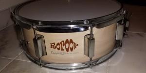 DIY Snare Drum Refinish