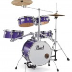 Purple Pearl Rhythm Traveler GIG