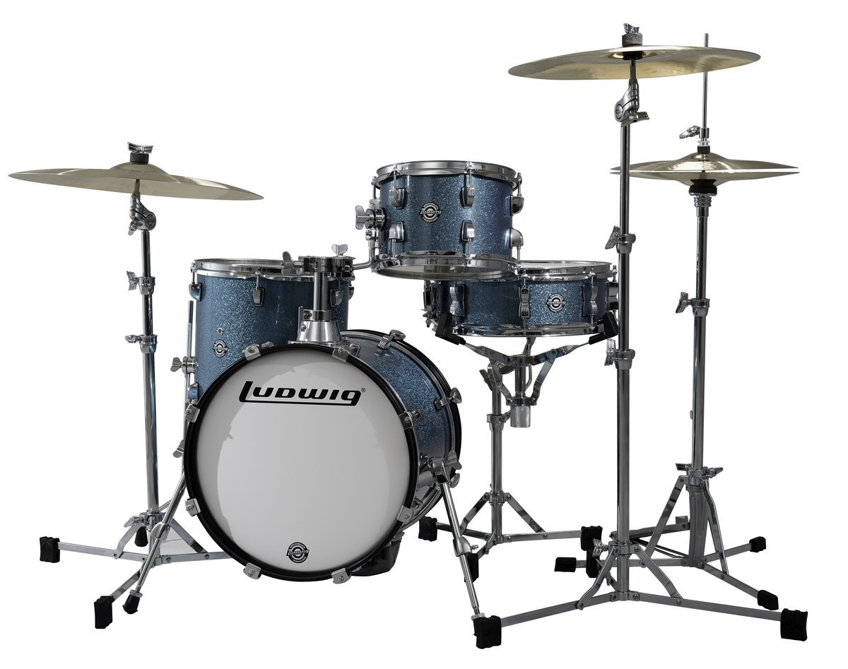 Ludwig BreakBeats Review