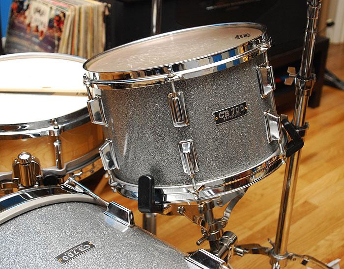 Alternative Drum Wrap Materials Compactdrums