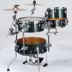 The Scoop on Tama Silverstar Cocktail Jam Kit