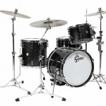 Gretsch New Classic - Jazz/Bop Drum Kit Roundup