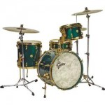 Gretsch 125th Anniversary Jazz Drum Set