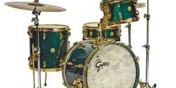 Jazz/Bop drum kit Roundup