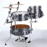 Tama Silverstar Cocktail-Jam Kit Articles