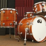 Jazz Series Mahogany/Gum Bop Kit