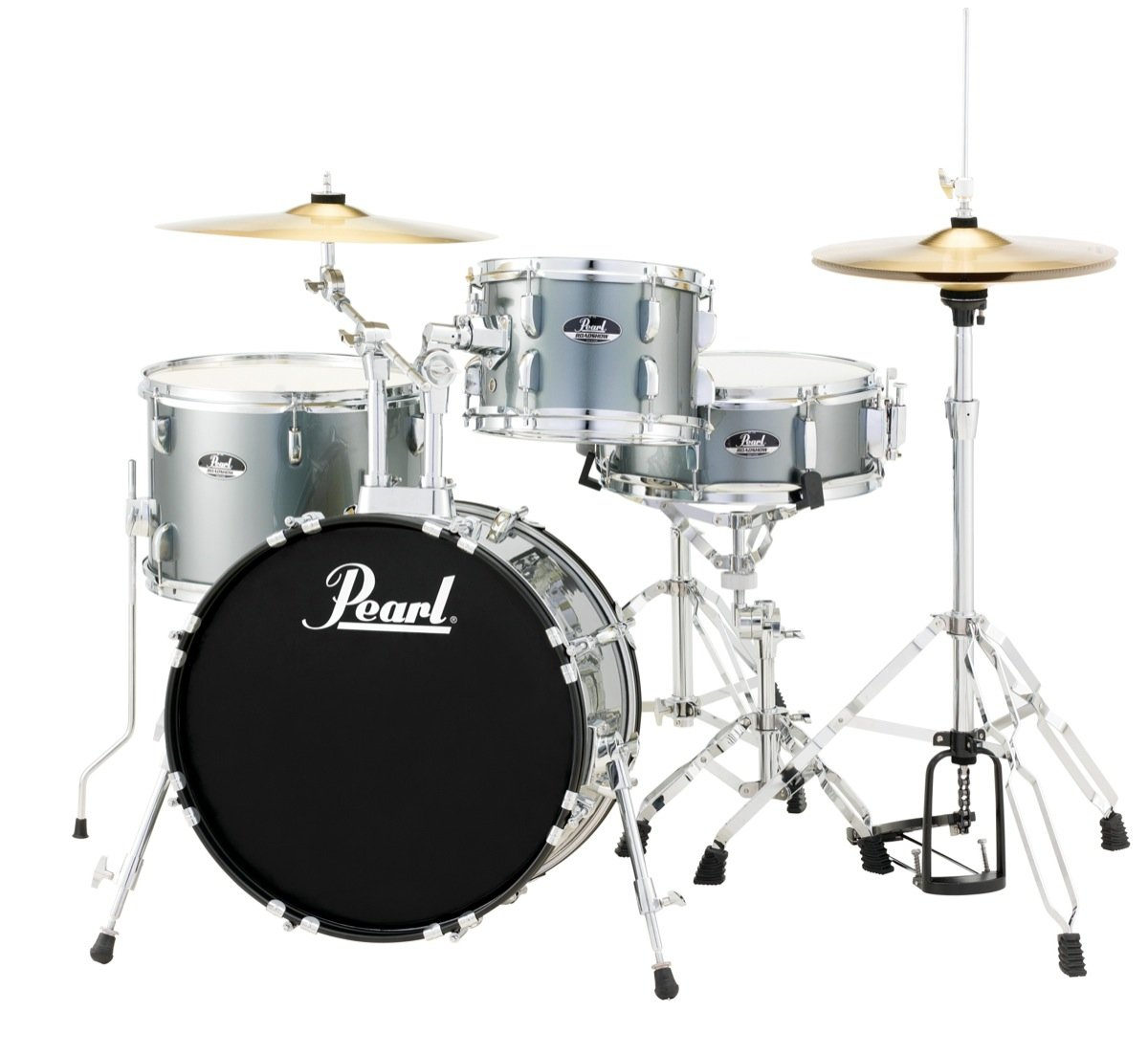 Jazz / Bop Drum Kit Roundup - CompactDrums