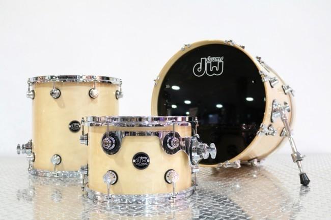 Performance Series 4 Piece Jazz Set