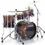 Sonor Ascent Series Jazz Drum Set