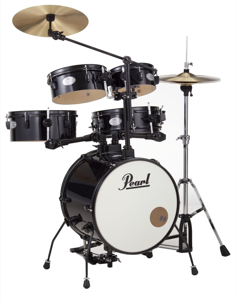 Rhythm Traveler Pod Review Compactdrums Pin Snare Drum Parts Diagram On Pinterest White Black Pearl
