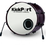 Porting small bass drums