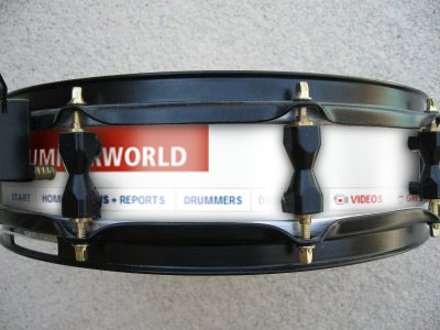 Alternative Drum Wrap Materials Compactdrums