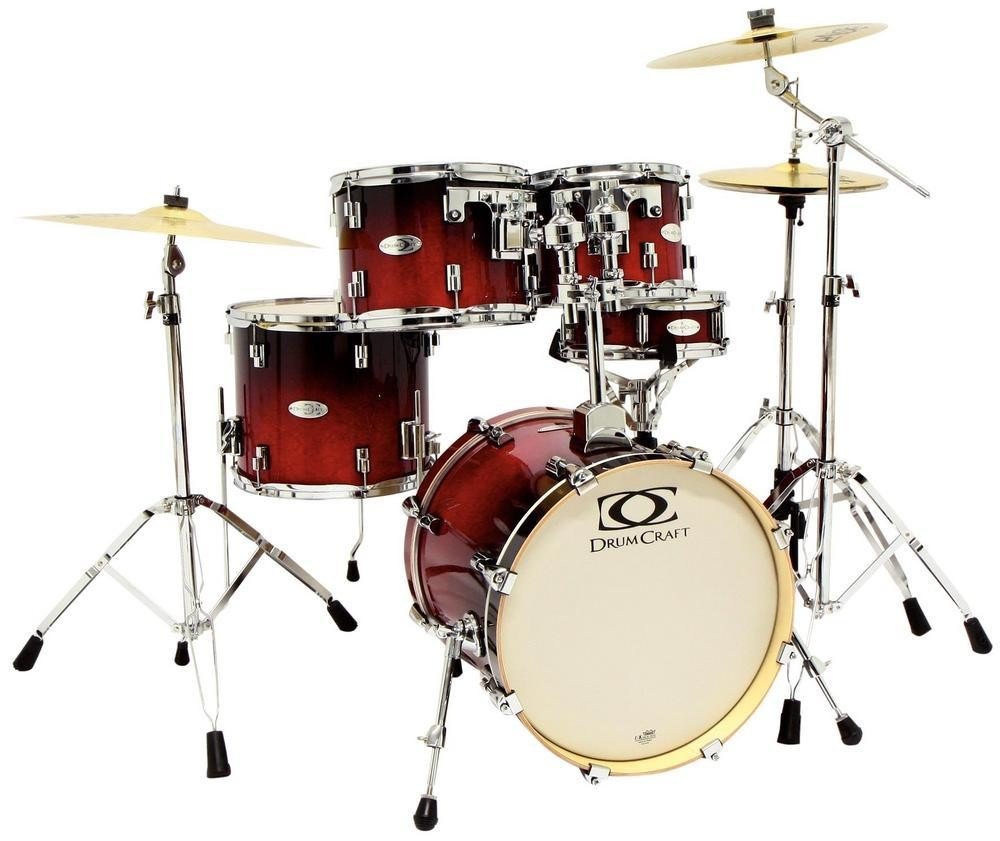 Jazz Bop Drum Kit Roundup Compactdrums