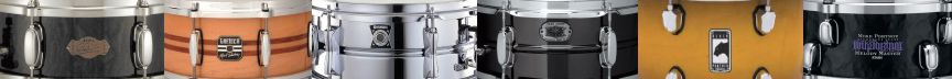 12″ Snare Drums Roundup