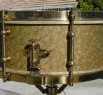 Alternative Drum Wrap
