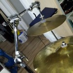 Gibraltar 9709UA-TP Cymbal Stand Review