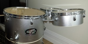 DIY Cocktail Drum Kit