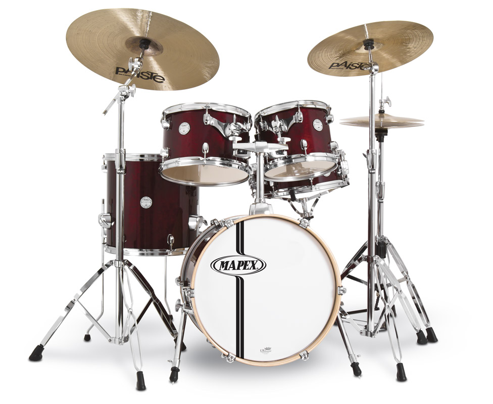 Mapex Horizon Big City Review