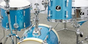 Sonor Martini Close Up