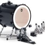DW Bass Drum Cradle