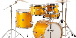 Mapex Big City Review