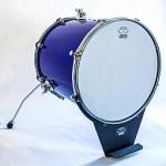 Trick Bass Drum Riser