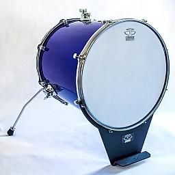 Bass Drum Riser Comparison Compactdrums