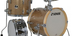 Sonor Martini Champagne Galaxy Sparkle