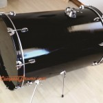 DIY Monster kick drum