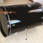 Deep Bass Drum