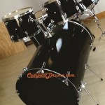 Monster Bass Drum