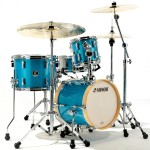 Sonor Martini Turquoise Galaxy Sparkle