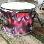 Bass Drum Assembled